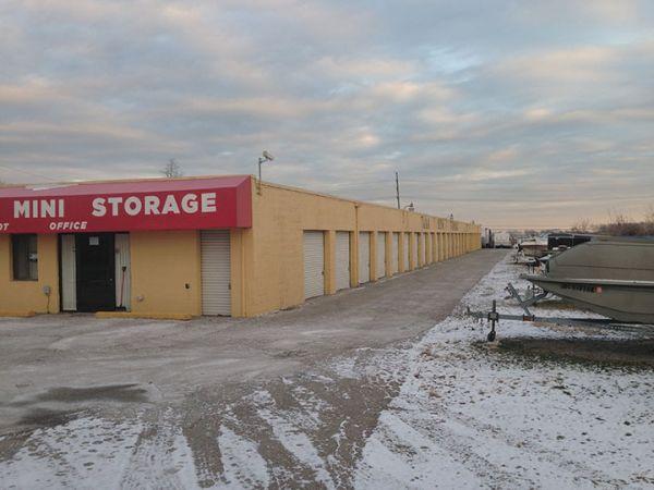 Macomb Mini Storage 45430 North Gratiot Avenue Macomb, MI - Photo 0