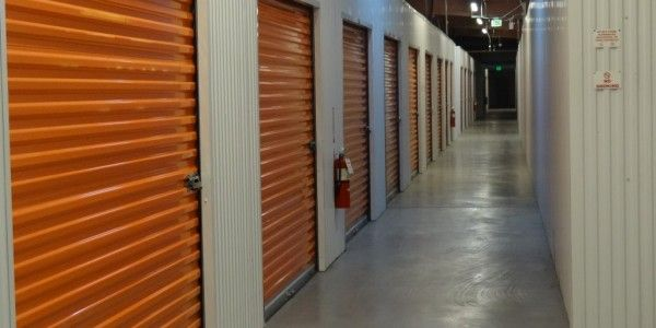 AAA Platte Self Storage 4510 Edison Avenue Colorado Springs, CO - Photo 0