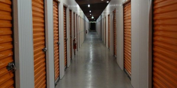 AAA Platte Self Storage 4510 Edison Avenue Colorado Springs, CO - Photo 1