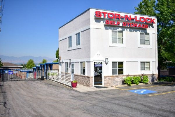 STOR-N-LOCK Self Storage - Cottonwood Heights 6950 South 2300 East Cottonwood Heights, UT - Photo 1