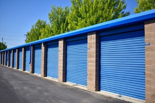 STOR-N-LOCK Self Storage - Cottonwood Heights 6950 South 2300 East Cottonwood Heights, UT - Photo 3