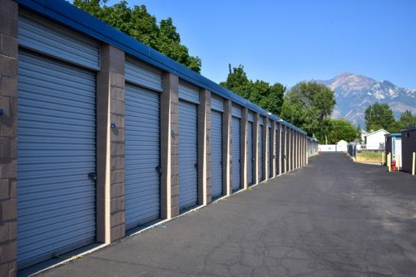 STOR-N-LOCK Self Storage - Sandy - Midvale 8620 South 300 West Sandy, UT - Photo 2