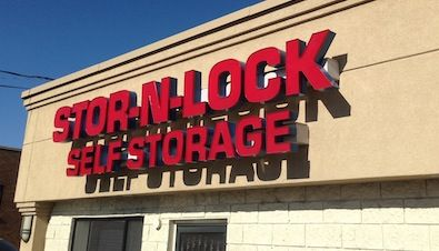 STOR-N-LOCK Self Storage - 3410 S Redwood Rd, West Valley 3410 South Redwood Road West Valley City, UT - Photo 2