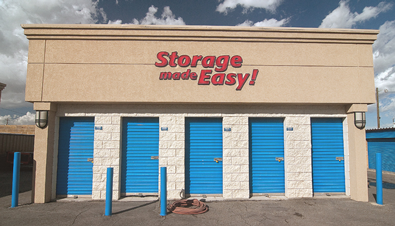 STOR-N-LOCK Self Storage - 3410 S Redwood Rd, West Valley 3410 South Redwood Road West Valley City, UT - Photo 3