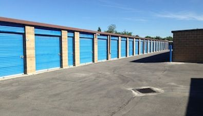 STOR-N-LOCK Self Storage - 3410 S Redwood Rd, West Valley 3410 South Redwood Road West Valley City, UT - Photo 6