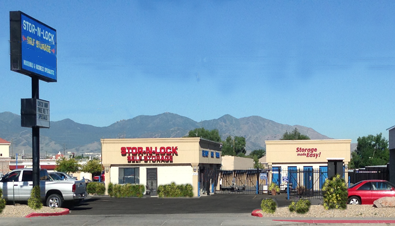 STOR-N-LOCK Self Storage - 3410 S Redwood Rd, West Valley 3410 South Redwood Road West Valley City, UT - Photo 0