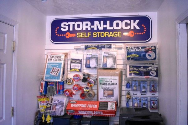 STOR-N-LOCK Self Storage - Boise at State St 4400 West State Street Boise, ID - Photo 5