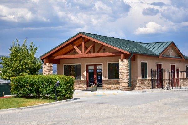 STOR-N-LOCK Self Storage - Gypsum - Eagle County - Vail 415 Airpark Drive Gypsum, CO - Photo 1
