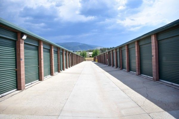 STOR-N-LOCK Self Storage - Gypsum - Eagle County - Vail 415 Airpark Drive Gypsum, CO - Photo 2