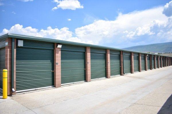 STOR-N-LOCK Self Storage - Gypsum - Eagle County - Vail 415 Airpark Drive Gypsum, CO - Photo 3