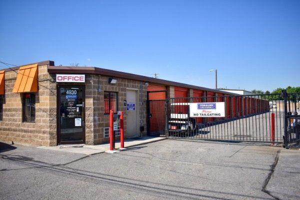 STOR-N-LOCK Self Storage - 4930 S Redwood Rd, Taylorsville 4930 South Redwood Road Taylorsville, UT - Photo 0