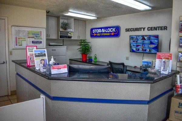 STOR-N-LOCK Self Storage - 4930 S Redwood Rd, Taylorsville 4930 South Redwood Road Taylorsville, UT - Photo 4
