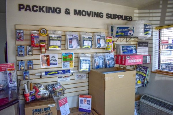 STOR-N-LOCK Self Storage - 4930 S Redwood Rd, Taylorsville 4930 South Redwood Road Taylorsville, UT - Photo 5