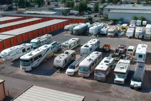 STOR-N-LOCK Self Storage - 4930 S Redwood Rd, Taylorsville 4930 South Redwood Road Taylorsville, UT - Photo 10