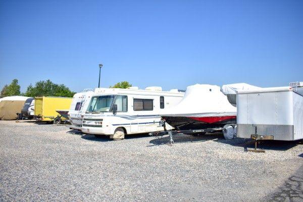 STOR-N-LOCK Self Storage - 4930 S Redwood Rd, Taylorsville 4930 South Redwood Road Taylorsville, UT - Photo 11