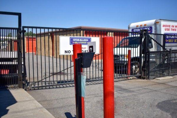 STOR-N-LOCK Self Storage - 4930 S Redwood Rd, Taylorsville 4930 South Redwood Road Taylorsville, UT - Photo 12