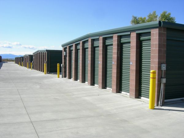 STOR-N-LOCK Self Storage - Henderson - Reunion - 104th Ave 11210 East 104th Avenue Henderson, CO - Photo 1