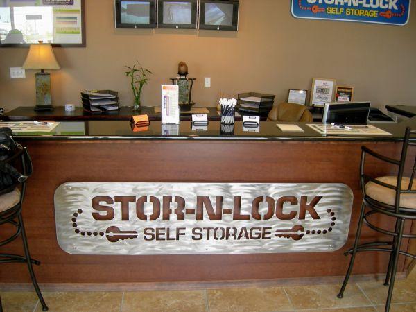 STOR-N-LOCK Self Storage - Henderson - Reunion - 104th Ave 11210 East 104th Avenue Henderson, CO - Photo 3