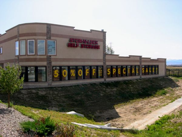 STOR-N-LOCK Self Storage - Henderson - Reunion - 104th Ave 11210 East 104th Avenue Henderson, CO - Photo 7