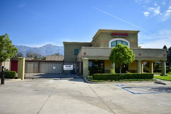 STOR-N-LOCK Self Storage - Rancho Cucamonga 10975 Arrow Route Rancho Cucamonga, CA - Photo 1