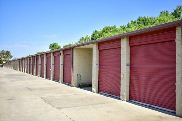 STOR-N-LOCK Self Storage - Rancho Cucamonga 10975 Arrow Route Rancho Cucamonga, CA - Photo 3