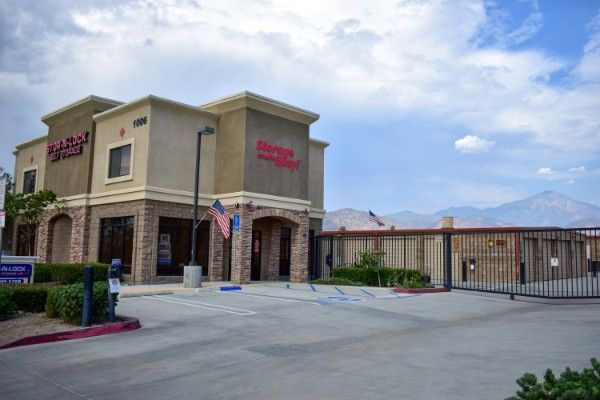 STOR-N-LOCK Self Storage - Redlands - Mentone 1006 Wabash Avenue Redlands, CA - Photo 0