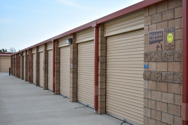 STOR-N-LOCK Self Storage - Redlands - Mentone 1006 Wabash Avenue Redlands, CA - Photo 10
