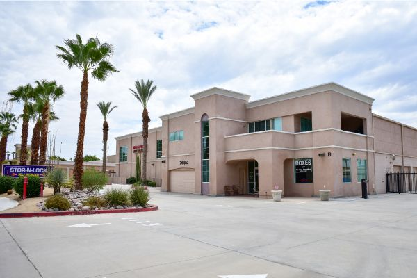 STOR-N-LOCK Self Storage - Palm Desert - Palm Springs Area 74853 Hovley Lane East Palm Desert, CA - Photo 0