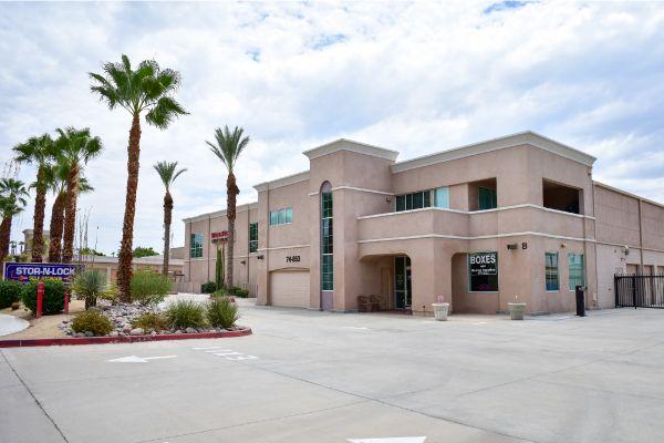STOR-N-LOCK Self Storage - Palm Desert - Palm Springs Area