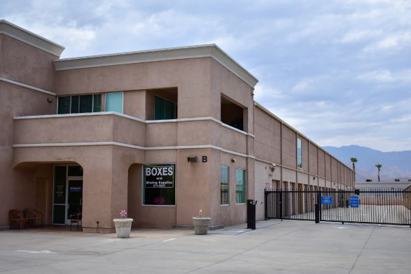 STOR-N-LOCK Self Storage - Palm Desert - Palm Springs Area 74853 Hovley Lane East Palm Desert, CA - Photo 1