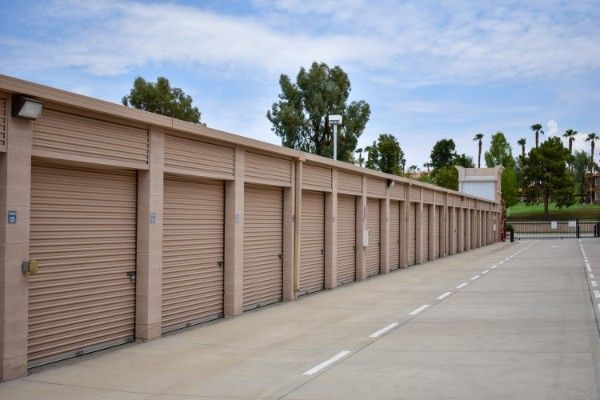 STOR-N-LOCK Self Storage - Palm Desert - Palm Springs Area 74853 Hovley Lane East Palm Desert, CA - Photo 3