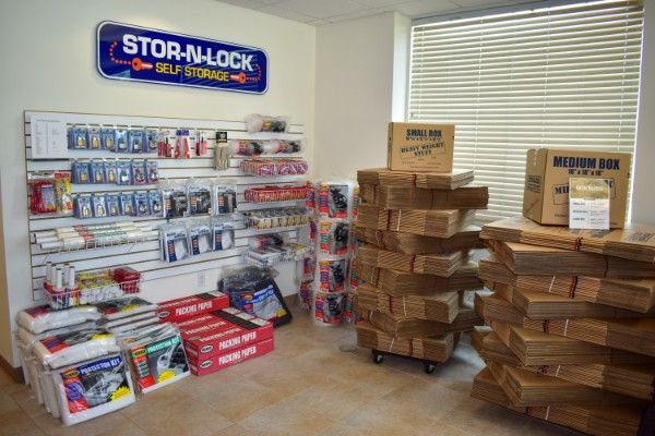 STOR-N-LOCK Self Storage - Palm Desert - Palm Springs Area 74853 Hovley Lane East Palm Desert, CA - Photo 7