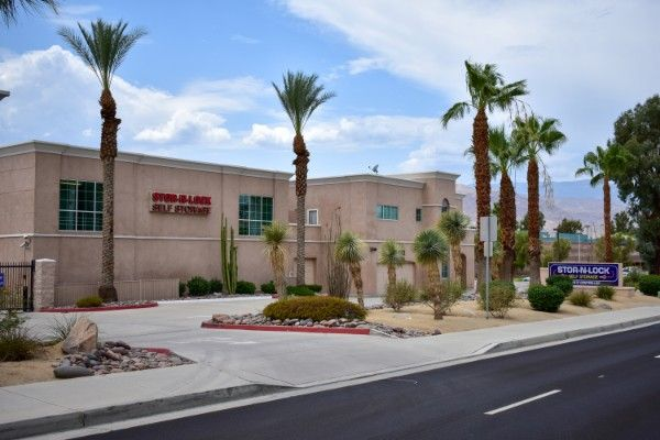 STOR-N-LOCK Self Storage - Palm Desert - Palm Springs Area 74853 Hovley Lane East Palm Desert, CA - Photo 9