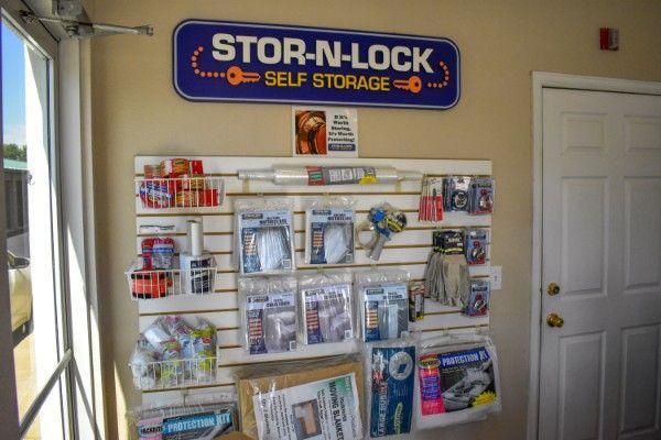 STOR-N-LOCK Self Storage - Thornton - Northglenn 12298 Pennsylvania Street Thornton, CO - Photo 5
