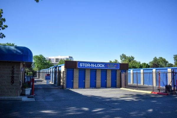 STOR-N-LOCK Self Storage - Boise - Fairview at Curtis 5889 Opohonga Street Boise, ID - Photo 1