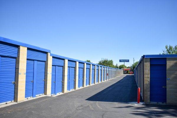 STOR-N-LOCK Self Storage - Boise - Fairview at Curtis 5889 Opohonga Street Boise, ID - Photo 3