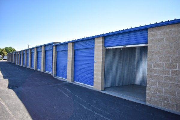 STOR-N-LOCK Self Storage - Boise - Fairview at Curtis 5889 Opohonga Street Boise, ID - Photo 4