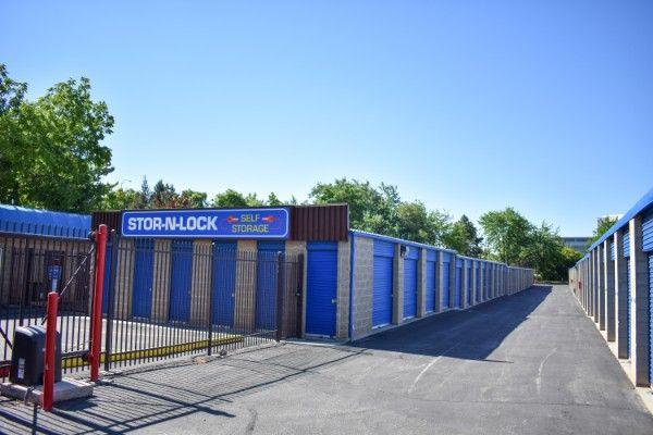 STOR-N-LOCK Self Storage - Boise - Fairview at Curtis 5889 Opohonga Street Boise, ID - Photo 5