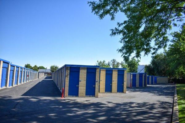 STOR-N-LOCK Self Storage - Boise - Fairview at Curtis 5889 Opohonga Street Boise, ID - Photo 12