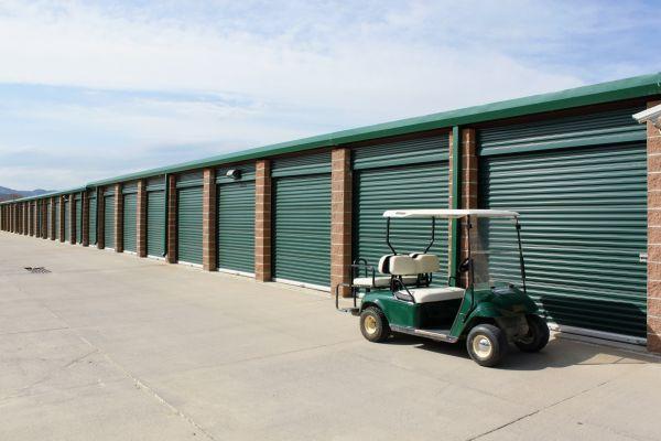STOR-N-LOCK Self Storage - Littleton 9221 West Ken Caryl Avenue Littleton, CO - Photo 2