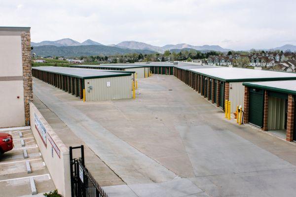 STOR-N-LOCK Self Storage - Littleton 9221 West Ken Caryl Avenue Littleton, CO - Photo 3