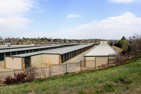STOR-N-LOCK Self Storage - Littleton 9221 West Ken Caryl Avenue Littleton, CO - Photo 9