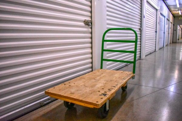 STOR-N-LOCK Self Storage - Littleton 9221 West Ken Caryl Avenue Littleton, CO - Photo 10