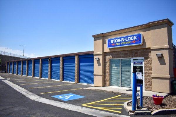 STOR-N-LOCK Self Storage - Riverdale - Ogden 4343 Riverdale Road Riverdale, UT - Photo 0