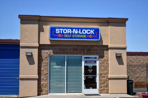 STOR-N-LOCK Self Storage - Riverdale - Ogden 4343 Riverdale Road Riverdale, UT - Photo 1