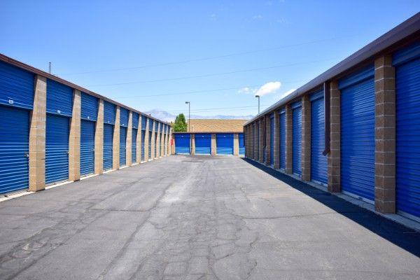 STOR-N-LOCK Self Storage - Riverdale - Ogden 4343 Riverdale Road Riverdale, UT - Photo 3