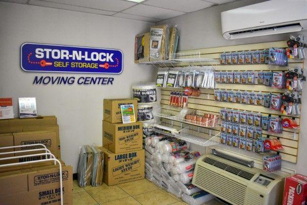 STOR-N-LOCK Self Storage - Riverdale - Ogden 4343 Riverdale Road Riverdale, UT - Photo 6