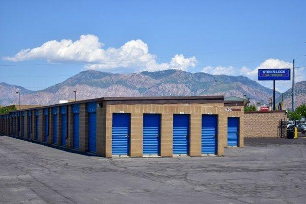 STOR-N-LOCK Self Storage - Riverdale - Ogden 4343 Riverdale Road Riverdale, UT - Photo 2