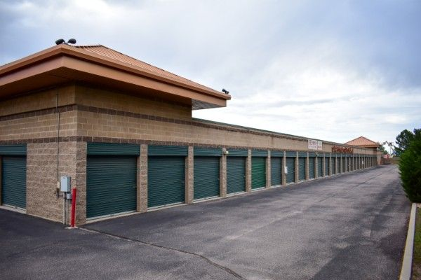 STOR-N-LOCK Self Storage - Highlands Ranch 12904 Division Street Highlands Ranch, CO - Photo 0