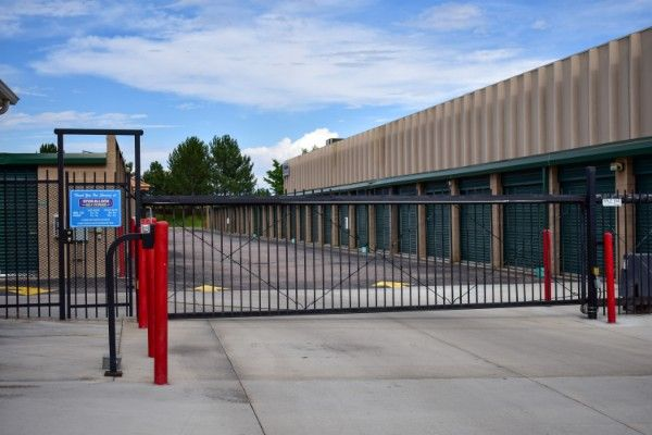 STOR-N-LOCK Self Storage - Highlands Ranch 12904 Division Street Highlands Ranch, CO - Photo 6